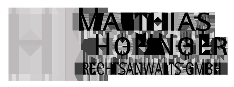 Matthias Hofinger Rechtsanwalts GmbH